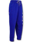 PJ887 メンズ ジョーダン スウェットパンツ Jordan Sport DNA Fleece Pants 青インフラレッド灰