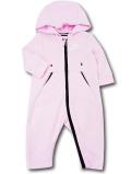BY235 ベビー ナイキ フード付き カバーオール Nike Infant Coverall ベビー服 赤ちゃん ピンク黒白 【メール便対応】