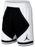 SJ865 Jordan Taped Shorts ジョーダン ショーツ 白黒