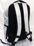 LK257 【メール便対応】 キッズ Jordan BEAT THE BEST ジョーダン Tシャツ 白メタリックシルバー