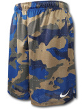 KL679 メンズ ナイキ バスケットボールショーツ Nike Dri-Fit Camo Traning Shorts バスパン カモフラージュ【ドライフィット】