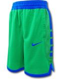 SK470 ジュニア ナイキ バスケットボールショーツ Nike Youth Shorts キッズ バスパン 緑青【ドライフィット】 【メール便対応】