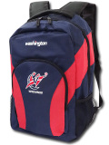 NP804 NBA ワシントン・ウィザーズ リュックサック Washington Wizards Draft Day Backpack バックパック 紺赤