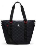 DB163 ジョーダン ショルダーバッグ Jordan Anti Gravity Tote Bag スポーツ トートバッグ 黒白赤