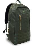 JB153 ジョーダン リュックサック Jordan MA-1 Backpack バックパック ミリタリーグリーンメタリックゴールド