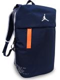 JB151 ジョーダン リュックサック Jordan Urbana 1 Backpack バックパック 紺白