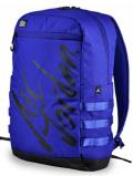 JB152 ジョーダン リュックサック Jordan Flight Script Backpack バックパック ロイヤルブルー黒
