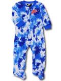 BY262 ベビー ナイキ カバーオール Nike Infant Coverall ベビー服 赤ちゃん 青白赤 【メール便対応】