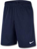 KL713 メンズ ナイキ トレーニングショーツ Nike Dri-Fit Traning Shorts 紺白【ドライフィット】