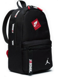 JB156 ジョーダン ミニリュックサック Jordan Mini Backpack バックパック 黒赤白