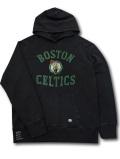 NJ367 メンズ NBA ボストン・セルティックス パーカー '47 Boston Celtics Hoodie フォーティセブン アントラシート