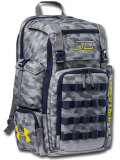 """NP782 Under Armour """"ステフィン・カリー"""" Stephen Curry SC30 Backpack リュックサック 灰紺黄色"""