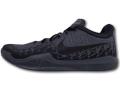 NS710 Nike Kobe Mamba Rage ナイキ コービー バスケットシューズ 黒ダークグレー 【箱なし】