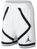 SJ798 Jordan Taped Shorts ジョーダン ショーツ 白黒