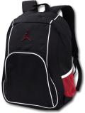 JB077 Jordan Backpack ジョーダン リュックサック バックパック 黒赤白