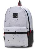 JB078 Jordan Backpack ジョーダン リュックサック バックパック 灰黒赤