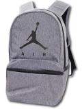 JB074 Jordan Jumpman Air Backpack ジョーダン リュックサック バックパック ダークグレー黒