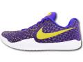 NS796 メンズ Nike Kobe Mamba Instinct ナイキ コービー・ブライアント バスケットシューズ バッシュ フィアスパープル【箱なし】
