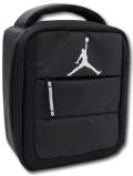 DB132 Jordan All World Lunch Bag ジョーダン ランチバッグ 保冷バッグ 黒メタリックシルバー