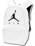 JB082 Jordan Jumpman Air Backpack ジョーダン リュックサック バックパック 白黒