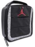 JB886 Jordan All World Lunch Bag ジョーダン ランチバッグ 黒灰赤