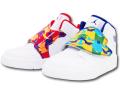 BB885 キッズ 子供用 Jordan Sky Jordan 1 (PS) ジョーダン シューズ 靴 スニーカー 白マルチカラー 18cm 19cm