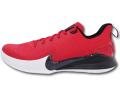 """NS781 メンズ Nike Kobe Mamba Focus ナイキ """"コービー・ブライアント"""" バスケットシューズ バッシュ ユニバーシティレッドアントラシート"""