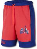PJ850 メンズ Jordan Jumpman Classics Fleece Shorts ジョーダン スウェット ハーフパンツ インフラレッド青