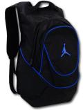 JB104 Jordan Jumpman Backpack ジョーダン リュックサック バックパック 黒青