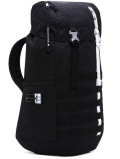 """NP808 Nike """"ケビン・デュラント"""" KD MTRL Backpack ナイキ リュックサック バックパック 黒白"""