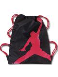 JB890 Jordan Jumpman Gymsack ジョーダン ナップサック 黒赤