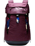 """NP811 Nike """"カイリー・アービング"""" Kyrie Irving Backpack ナイキ リュックサック バックパック ボルドー黒"""