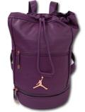 JB039 Jordan Skyline City Backpack ジョーダン リュックサック ボルドーローズゴールド