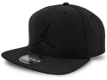 JC009 メンズ ジョーダン スナップバックキャップ Jordan Pro Elephant Print Snapback Cap 帽子 黒
