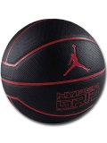 BL051 Jordan Hyper Grip Basketball ジョーダン バスケットボール 7号 黒赤
