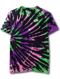 NK399 ジュニア ナイキ 厚手Tシャツ Nike Youth T-Shirt キッズ ユース トップス 黒黄緑紫 【メール便対応】
