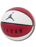 BL052 Jordan Playground Basketball ジョーダン バスケットボール 7号 白赤黒