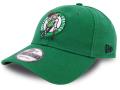 CN185 ニューエラ NBA ボストン・セルティックス ストラップバックキャップ New Era Boston Celtics Strapback Cap 帽子 緑黒