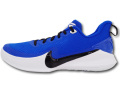 KS764 キッズ/ジュニア Nike Kobe Mamba Focus TB ナイキ コービー マンバフォーカス バスケットシューズ バッシュ ゲームロイヤル黒白【箱なし】