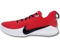 KS545 キッズ/ジュニア Nike Kobe Mamba Focus TB ナイキ コービー・ブライアント マンバフォーカス バスケットシューズ バッシュ ユニバーシティレッド黒白