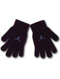 KC600 【メール便対応】キッズ Kids Jordan Gloves ジョーダン 手袋 ボルドーダークグレー
