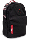 JB121 ジョーダン リュックサック Jordan Air Patrol Pack Backpack バックパック 黒赤白