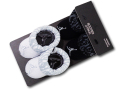 BA603 ベビー ジョーダン ソックスシューズ 2点セット Jordan Infant Set Socks 赤ちゃん 靴下 黒白灰