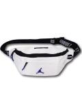 DB041 Air Jordan XI 11 Crossbody Bag ジョーダン クロスボディバッグ 白黒コンコルド