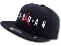 KC510 ジュニア Jordan Snapback ジョーダン スナップバック キャップ キッズ 帽子 黒白赤