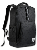 JB124 エアジョーダン 7 リュックサック Air Jordan AJ7 VII Backpack バックパック 黒