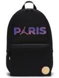 JB125 ジョーダン パリ・サンジェルマン リュックサック Jordan x PSG Paris Saint-Germain Backpack バックパック 黒紫