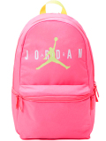 JB133 ジョーダン リュックサック Jordan Jumpman Air Backpack バックパック ネオンピンクレモン
