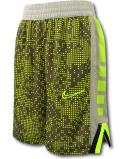 SK428 ジュニア ナイキ バスケットボールショーツ Nike Youth Shorts キッズ バスパン オリーブグリーンネオンイエロー【ドライフィット】 【メール便対応】