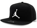 JC016 ジョーダン スナップバックキャップ Jordan Pro Jumpman Snapback Cap 帽子 黒白